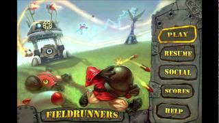 Field Runner Hack (999999 Cash)