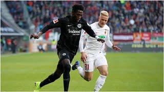 Eintracht Frankfurt: Danny da Costa denkt nicht an Nationalmannschaft