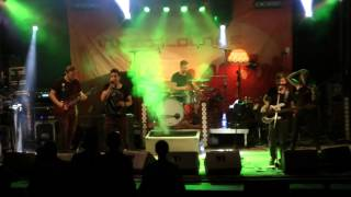 Black Tequila Live 1min* @ Insectlounge 2015