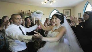 Свадьба еврейки и араба вызвала протесты в Израиле (новости) http://9kommentariev.ru/(, 2014-08-18T07:45:37.000Z)