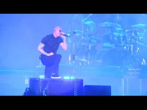 Linkin Park - Live I-Days Milano Festival 2017