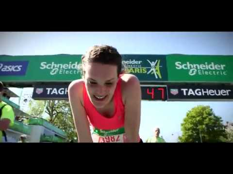 SCHNEIDER ELECTRIC MARATHON DE PARIS - TEASER 2018