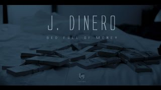 J. Dinero - Bed full of money (Official Video)