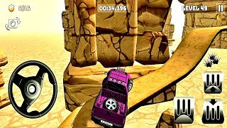 Mountain Climb 4x4 : Offroad Car Drive 2019 (41-50) Android Game play #4