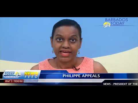 BARBADOS TODAY AFTERNOON UPDATE - April 9, 2018