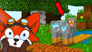 AM GASIT OAIA DIAMANT! Cel Mai Secret Animal Din Minecraft?!