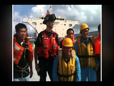 CS SUNSHINE Search & Rescue 2014 by icequake77