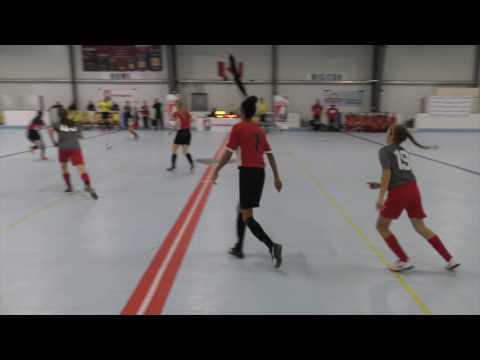 USA Futsal National Team G04 vs Canadian Futsal Team G04/03 Game 2