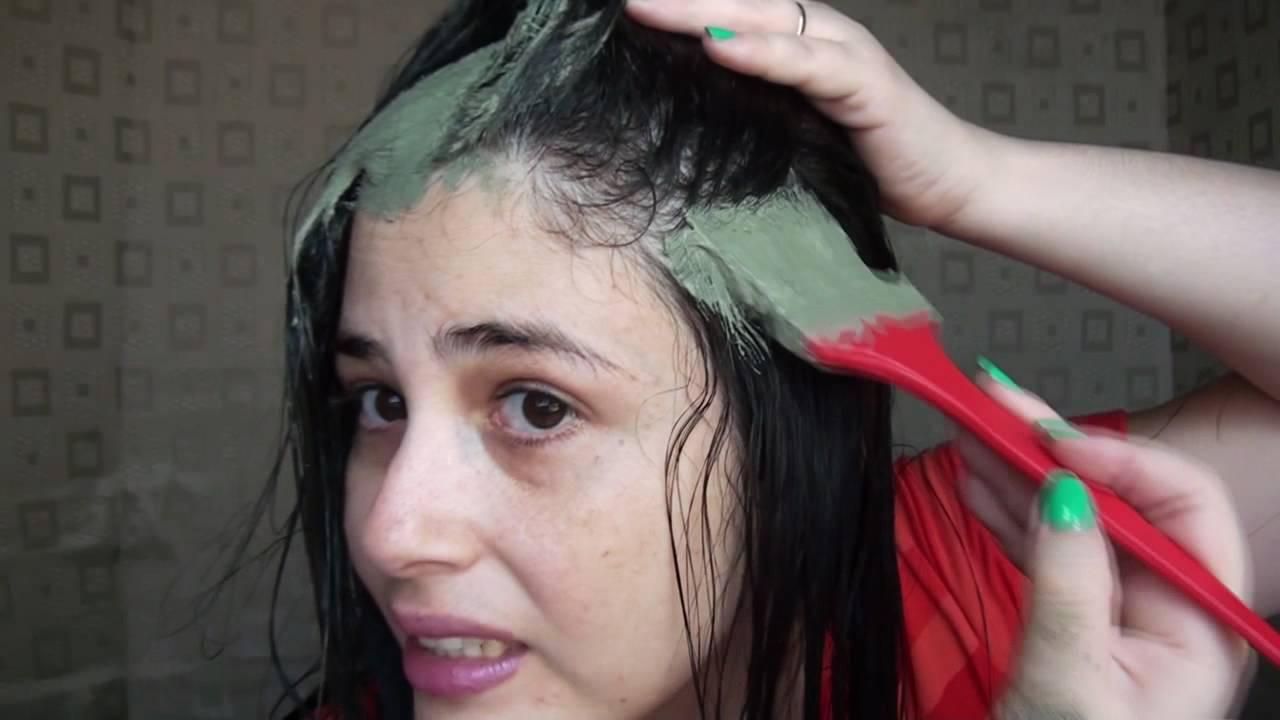 Argiloterapia Capilar Argila Verde Pra Que Serve E Como Usar