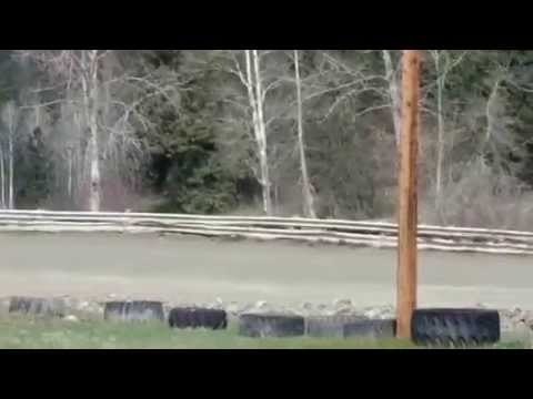 Northport International Raceway