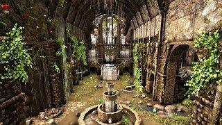 Episode 100: The Best Base Locations on Ragnarok (With Coordinates) - Ark: Ragnarok Survival Guide