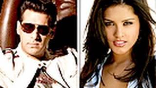 Porn Girl Sunny Leone Longing For Salman Khan - Hot News