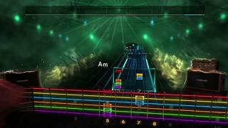 Rocksmith 2014 - Qué ves? - Divididos (Lead)
