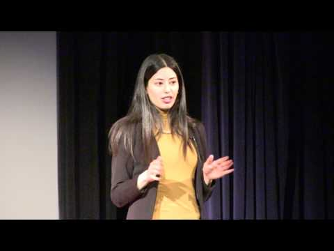 The power of dialogue | Bissan Salman | TEDxLSE