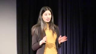 The power of dialogue | Bissan Salman | TEDxLSE