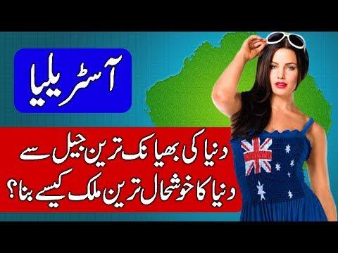 History of Australia / Convict...