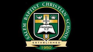 March 24, 2021//High School Chapel