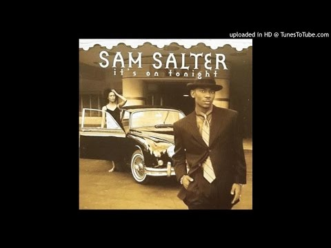 Sam Salter - Your Face(1997)