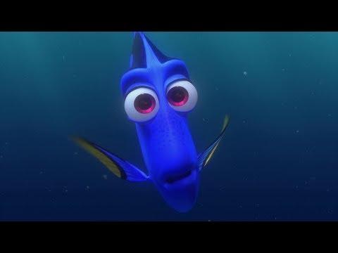 Best of Finding Nemo's Dory (Finding Dory)