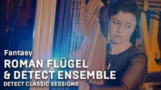 Roman Flügel & Detect Ensemble - Fantasy (live)   Detect Classic Sessions