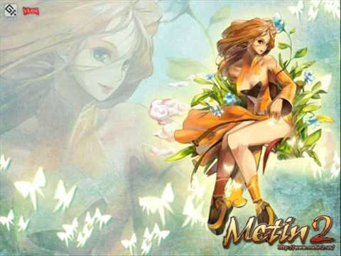Metin2 music - Entet the east