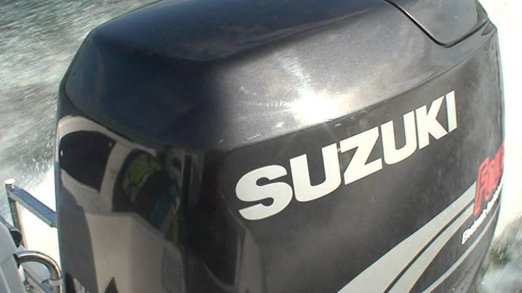Cruiser 525 + Suzuki DF70 #2