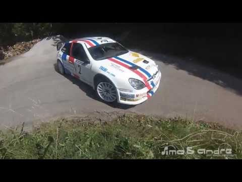 8° Ronde Val d'Aveto_Simo&Andre production