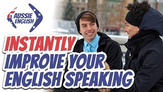 Baixar How To Instantly Have Better English Conversations | Aussie English | Learn Australian English