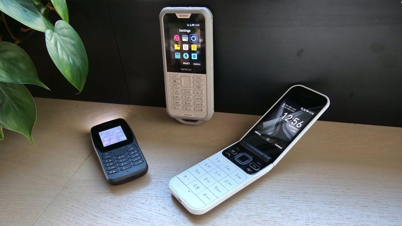 Nokia Lucurkan Lagi Ponsel Jadul Ikoniknya, Kini Bisa Dijadikan Wifi Hotspot