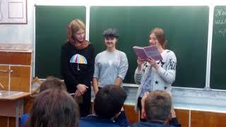 Школьницы из 90-Х(№2)