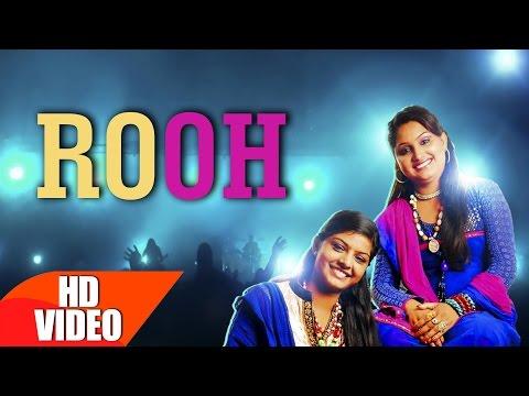 Rooh (Full Song) | Nooran Sisters | Harish Verma | Speed Records