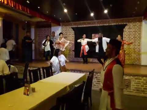 Niscaya Bali Tours Peserta Dinning di Nepal