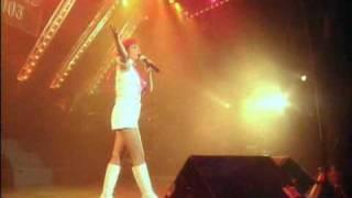 Micchi - Voltes V no Uta 2003