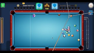 8 Ball Pool- Guideline Hack (No Root) (No Jailbreak)
