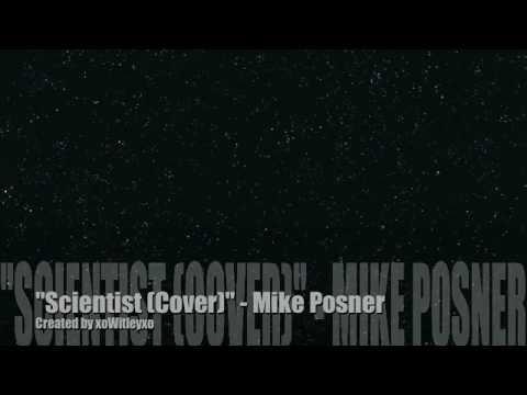 Mike Posner - Scientist (Cover) [Lyrics]