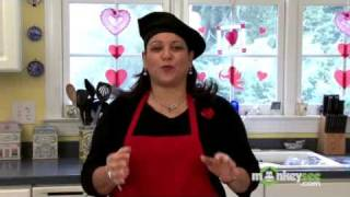 How To Make A Valentine's Day Dinner For Two