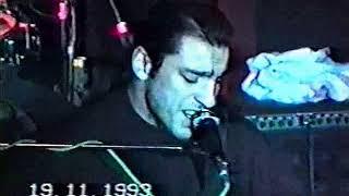 Черный Обелиск - Концерт в клубе Sexton F.o.Z.D. 19.11.1993