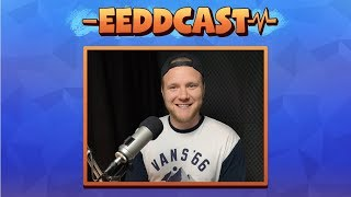 eeddcast: Dave Cad - Most Finnish British guy ever