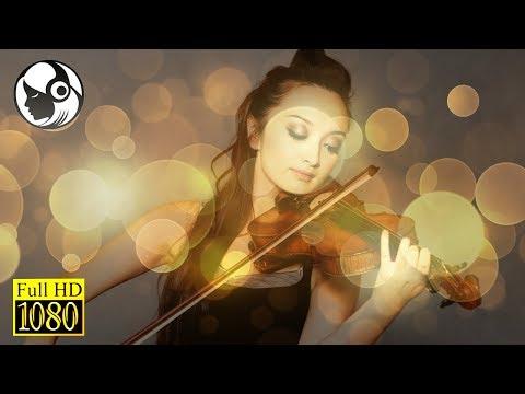 Сказочная Музыка Для Души и Расслабления Скрипка 15 Минут