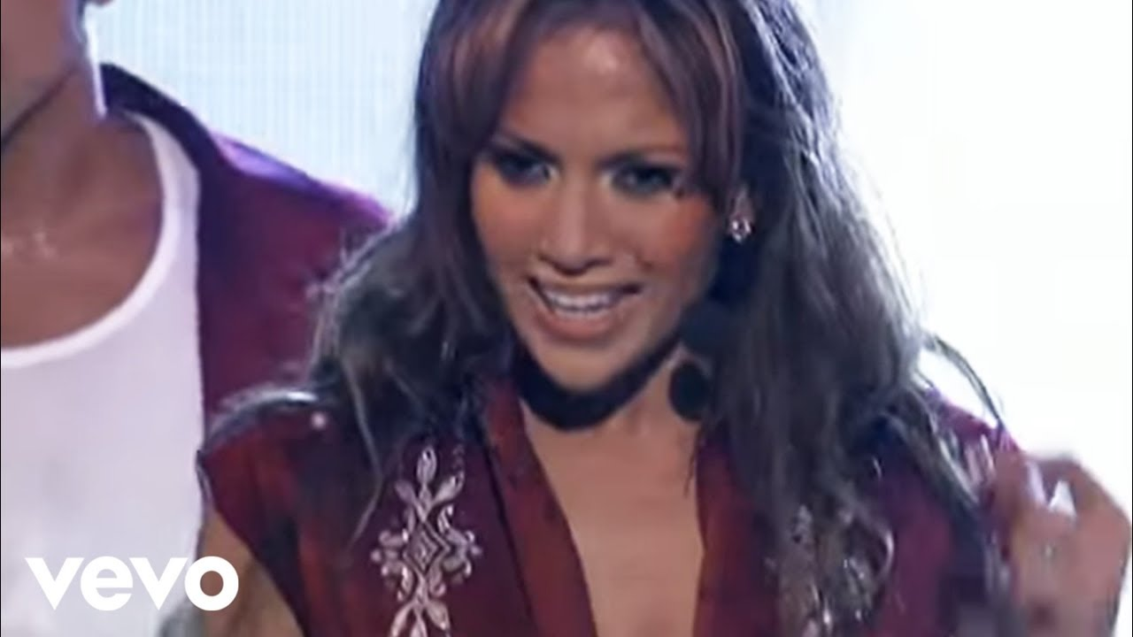 Download Jennifer Lopez - Love Don't Cost a Thing (from Let's Get Loud)