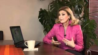 Beszélgetés Barta Sylviával, az Arthritis Alapítvány Nagykövetével