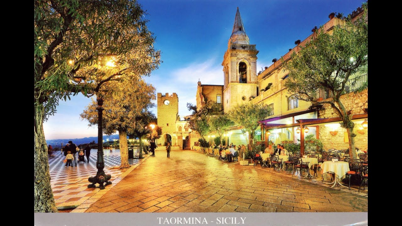 Taormina sicilia italia producciones vicari juan franco for Be italia