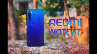 Xiaomi Redmi Note 8T Review In Bangla | Techtuber