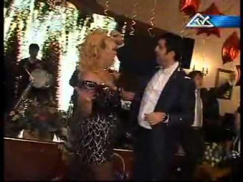 Секси азери аукун