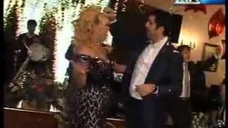 Экстрасенс парапсихолог Зираддин Рзаев Айгюн Казымова Баку Азербайджан день рождение(, 2010-10-14T22:45:30.000Z)