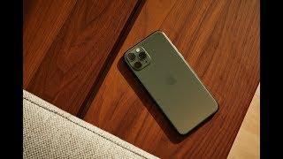 مراجعة للهاتف المحمول iPhone 11 Pro Max
