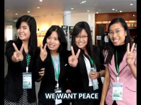 International Day of Peace, UN ESCAP, Bangkok