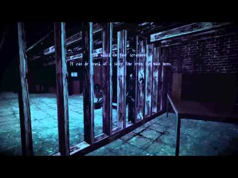 Slender The Arrival Ep 8 - Kate's End