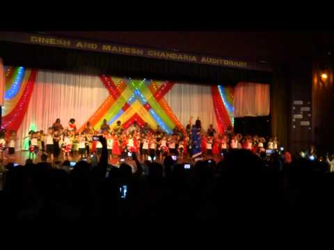 RR - 20150704   Oshwal Academy Nursery   The Musical Extravaganza Finale   04 07 2015
