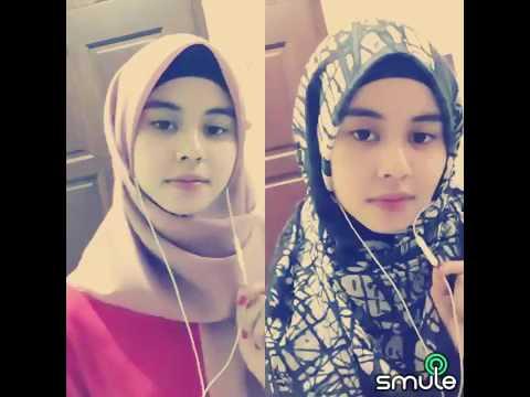 Siapa Sangka Siapa Menduga - Liza Hanim Smule Cover by 玛莎 Masya Masyitah